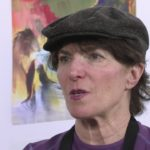 Artists Network TV Interview with Dawn Emerson