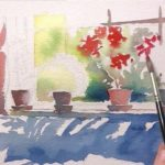 Preview | Learn to Paint Vibrant Watercolors with Hazel Soan