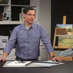 Preview | Perspective Drawing: Understanding Linear Perspective with Scott Maier